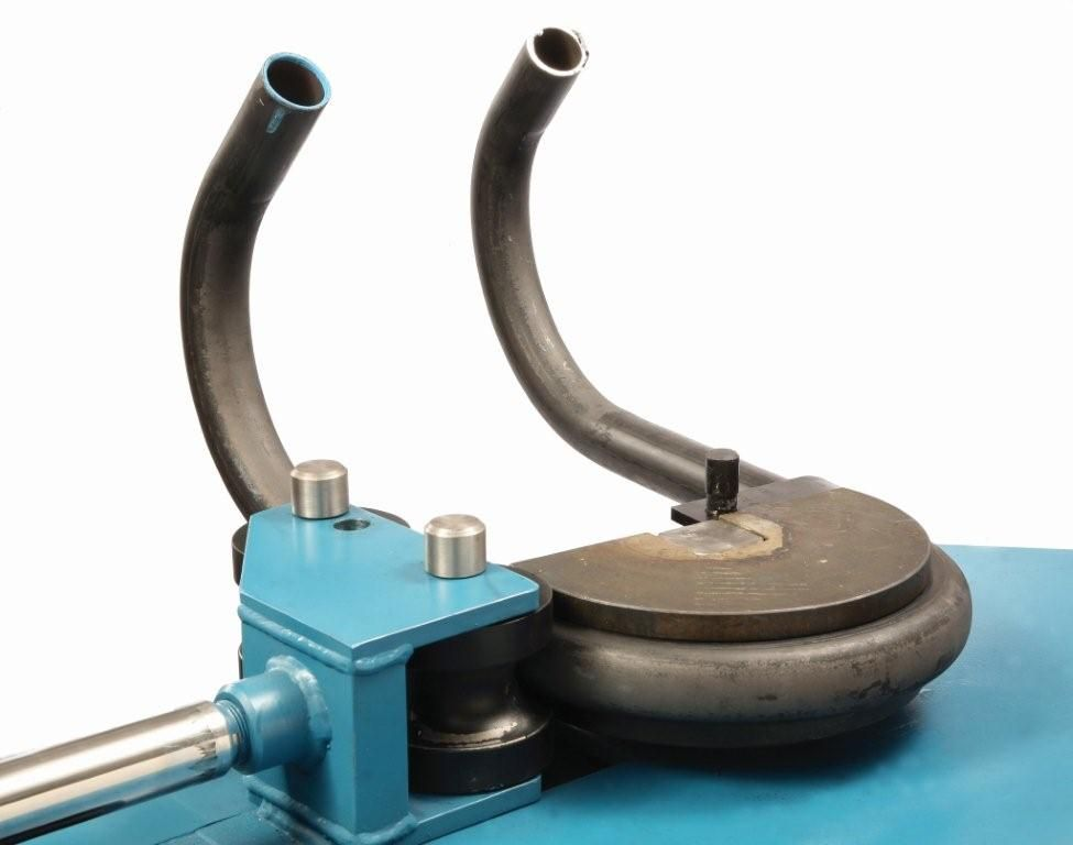 Click Here To View Another Example Of A Tube Bending Machine Metal Bending Tools Metal Bending Metal Working Tools