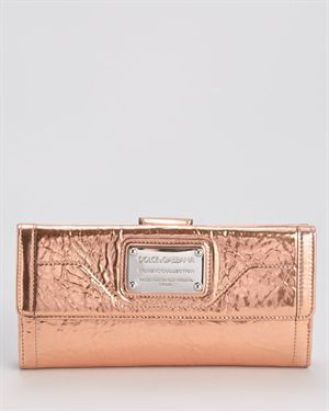 Dolce & Gabbana NWT Genuine Leather Wallet, 10/10 Condition