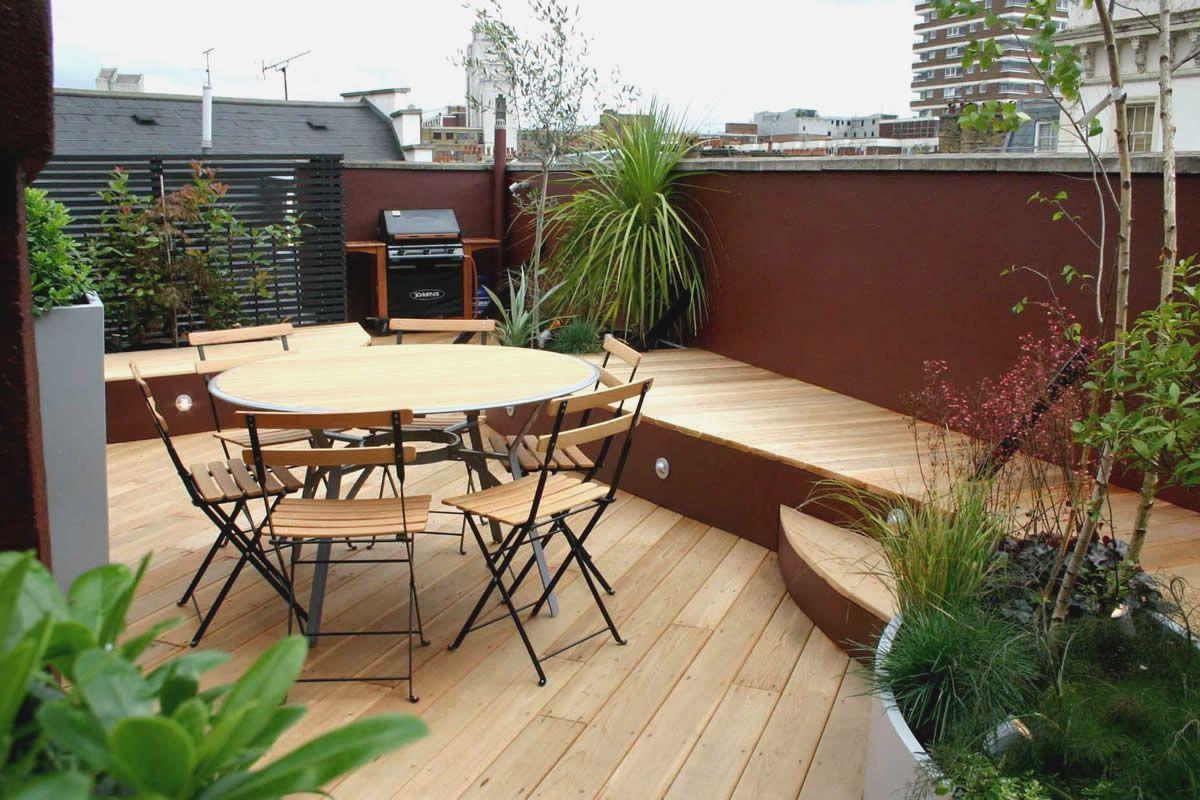 Terrace Garden Design Ideas more picture Terrace Garden Design Ideas ...