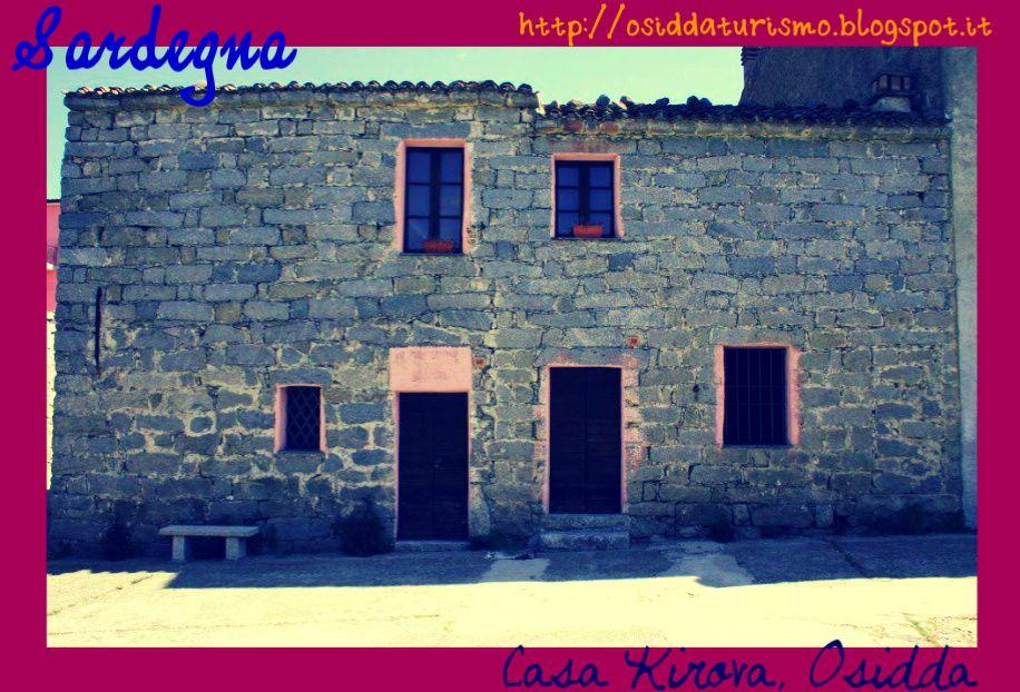 Casa Kirova.