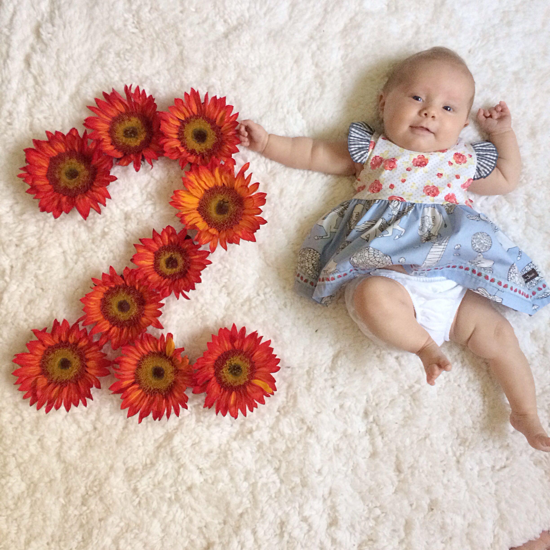 Поздравления днем, два месяца ребенку картинки девочке