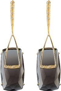 Manoel Bernardes earrings