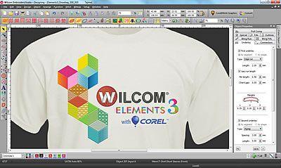 wilcom e3