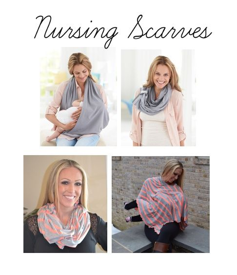 Gear Girl Chic Nursing Covers Nursing scarf, Babies and Bump ahead - nursing cover