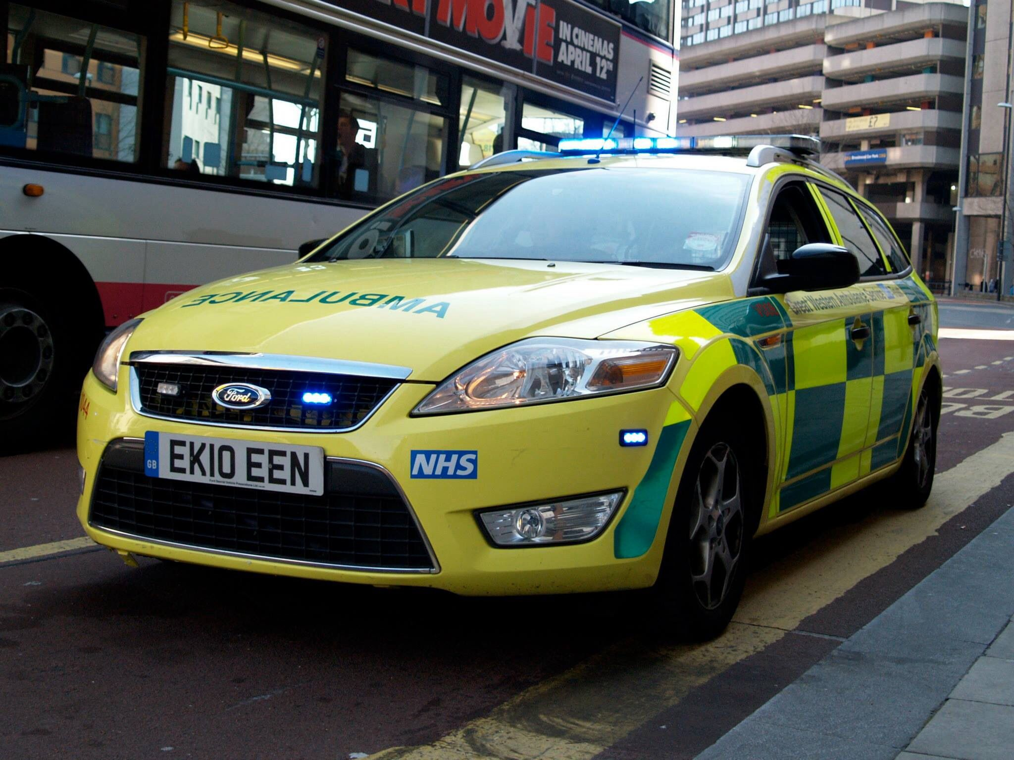 Bluelighttim Rescue Vehicles Emergency Response Dr Car