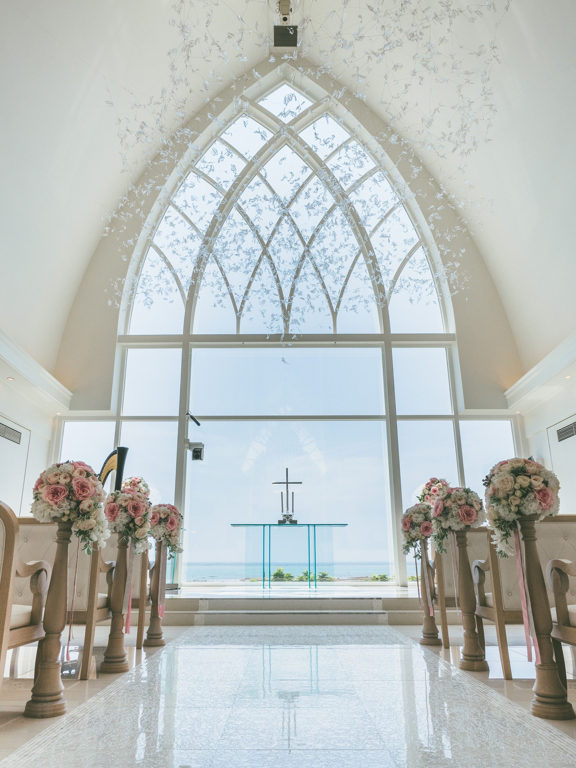 3 Wedding Chapels In Okinawa For A Fairytale Wedding Chapel Wedding Beautiful Wedding Location Okinawa