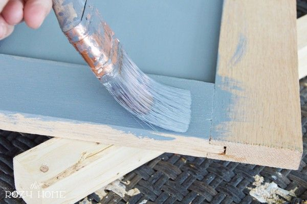 The Rozy Home - guide to painting cabinets via @Remodelaholic