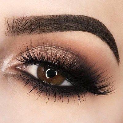 Maquillaje Para Ojos Pequenos Tips De Belleza Que Debes Aplicar Vorana Blog Maquillaje Para Ojos Pequenos Maquillaje De Ojos De Noche Maquillaje Ojos Marrones
