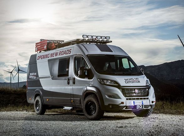 fiat ducato 4x4 expedition camper r v s fiat ducato. Black Bedroom Furniture Sets. Home Design Ideas