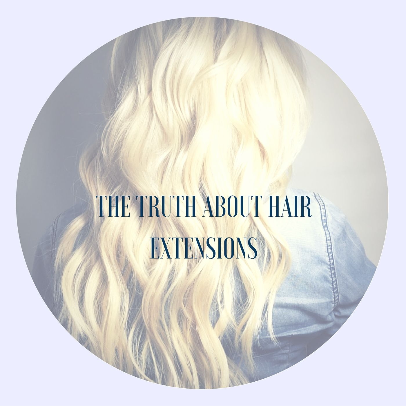 The Truth About Extensions Evolve Salon Hair Studio Toronto