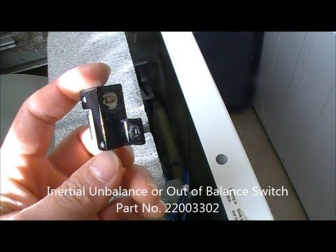 Common Problems With Maytag Neptune Washer Washer Repair Maytag Washer And Dryer Washer Dryer Combo