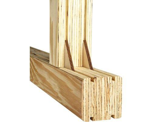 Holzstanderwerk Fermacell Lange 2 60m Bei Hornbach Kaufen Holz Neue Raume Holzbau