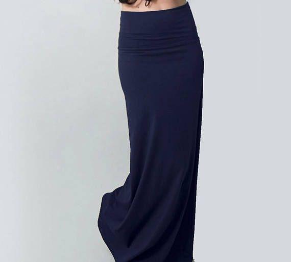 c7f12a6158f Maxi Skirt