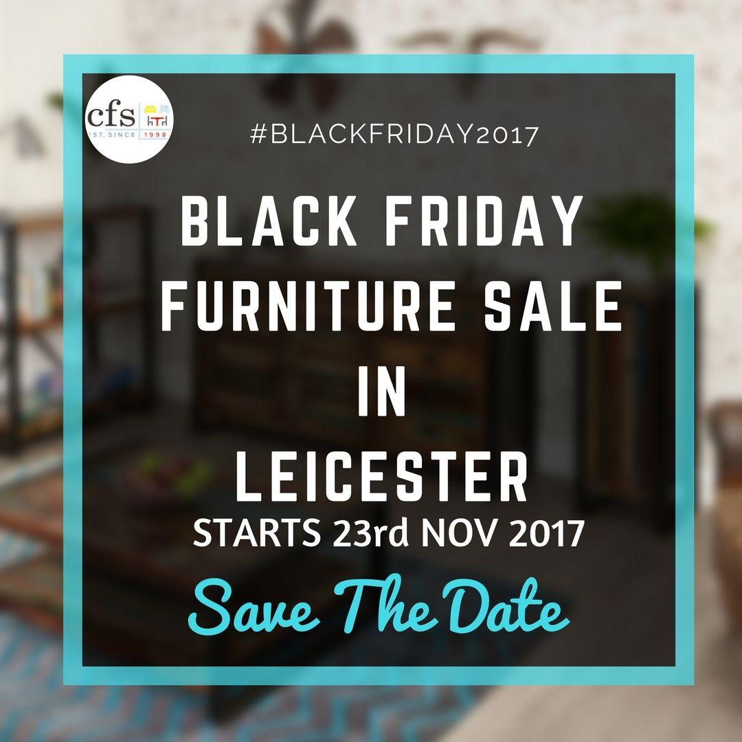 black friday 2019 uk furniture sales