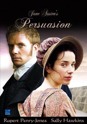 MEGA-HD™ `Persuasion` Pelicula Completa (2007) Online Español Latino | Peliculas de epoca ...