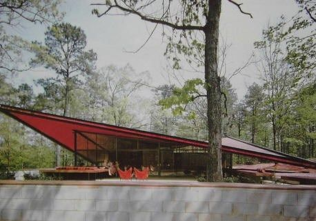 Amazing Eduardo Catalano House Raleigh Nc 1954 Mid Century Download Free Architecture Designs Rallybritishbridgeorg