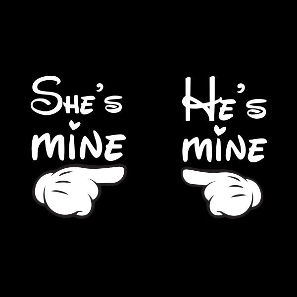 He Is Mine She Is Mine Cute Couple Wallpaper Quotes About Strength And Love Couple Wallpaper