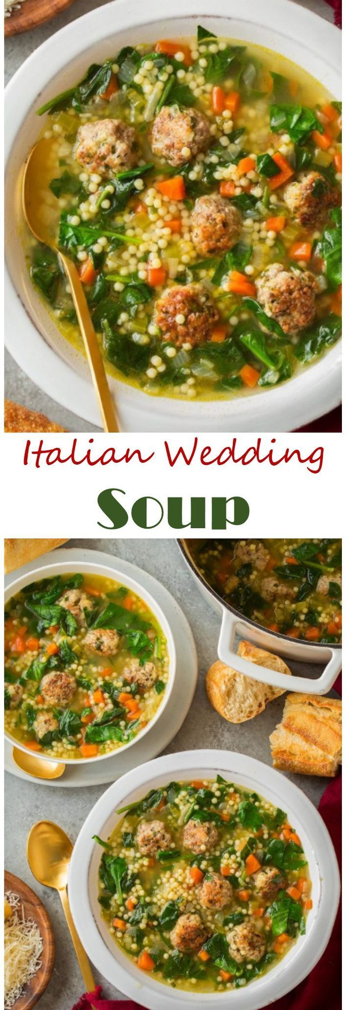 1013 Reviews THE BEST EVER Recipes >> Italian Wedding