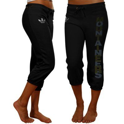 adidas Appalachian State Mountaineers Ladies Black Broken Words ...