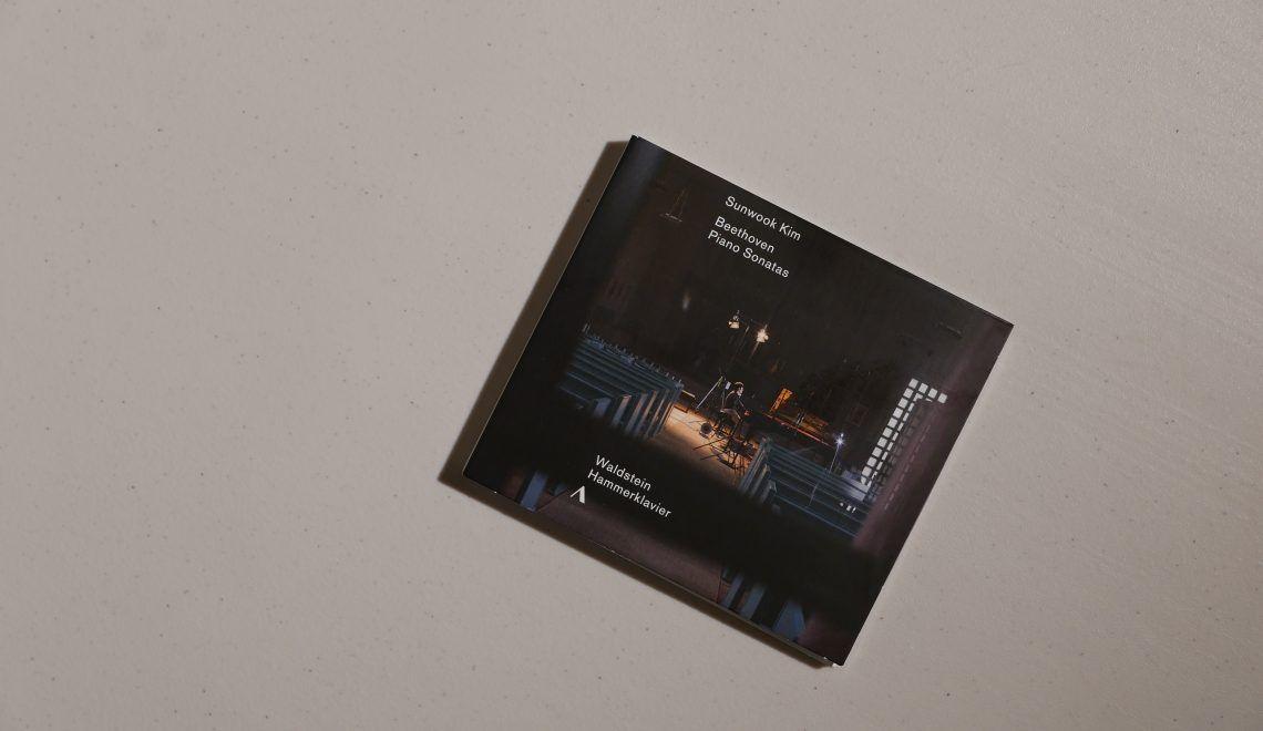 SUNWOOK KIM: BEETHOVEN PIANO SONATAS