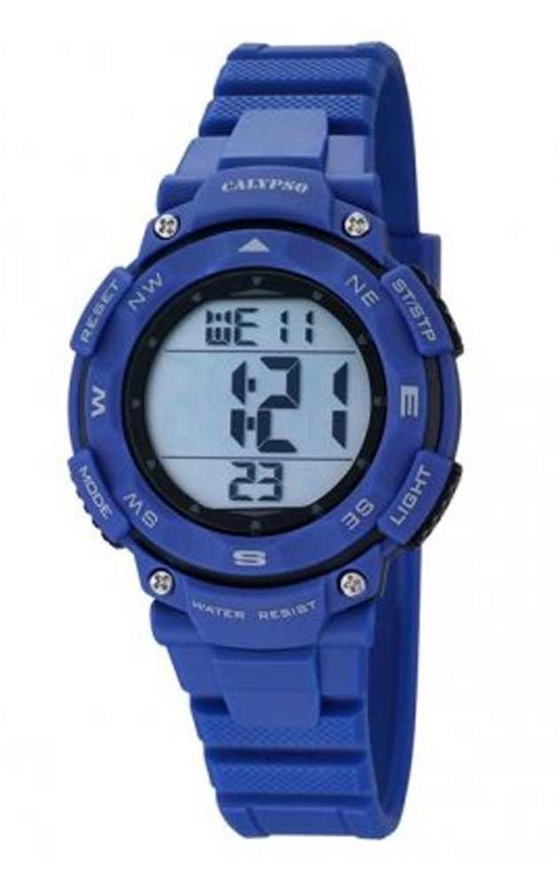 4a60936a6c84 Reloj Calypso cadete K5669 6