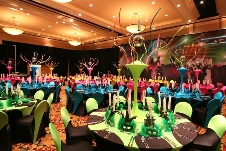 Tabledressers Table Centrepieces For Weddings Banquets