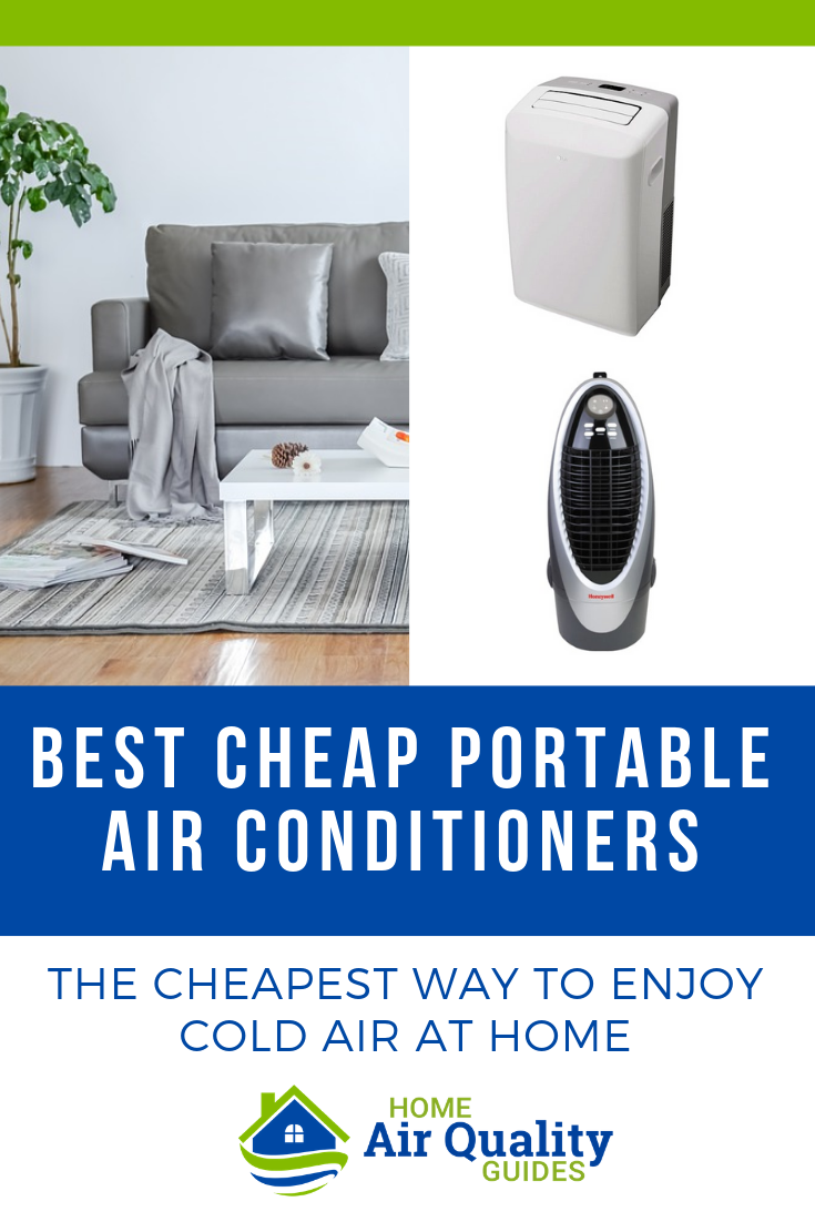 Best Cheap Portable Air Conditioners Cheap Ac Unit Reviews Buyer Guide Small Portable Air Conditioner Portable Air Conditioning Smallest Air Conditioner #portable #ac #for #living #room