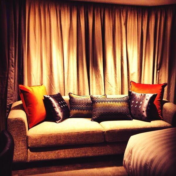 Best night's sleep in the newly refurbished, 5-star luxury @InterContinental Wellington #travelcafeluxe #luxuryhotel #luxurytravel. Image: TravelCafe Luxe.