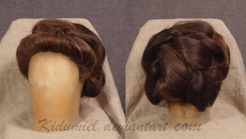 1890-1910 hairstyle 1910's hairstyles
