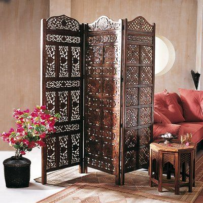 paravent oriental marocan home mobilier de salon. Black Bedroom Furniture Sets. Home Design Ideas