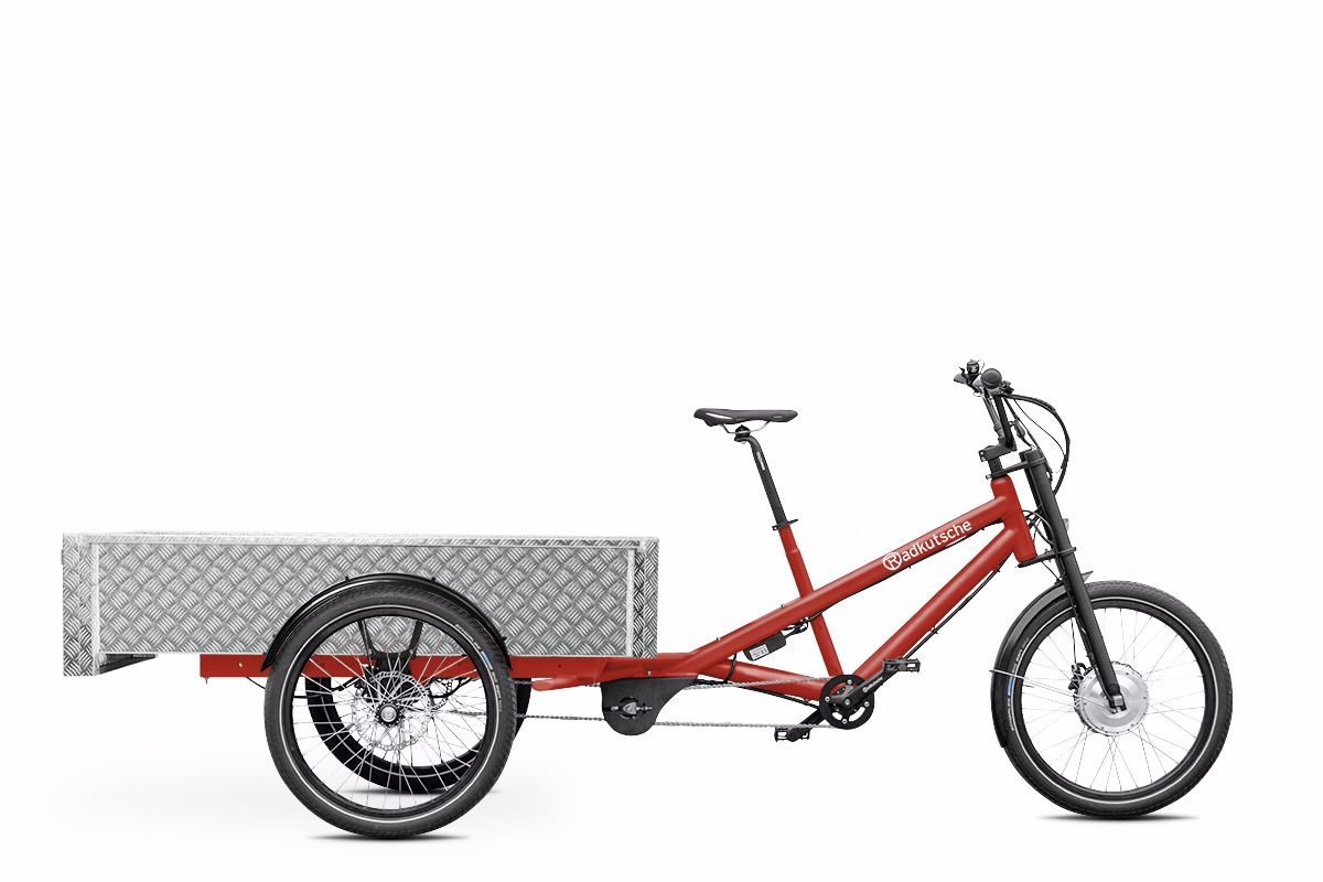 Konfigurator Triciclo Bicicleta Infantil Bicicletas