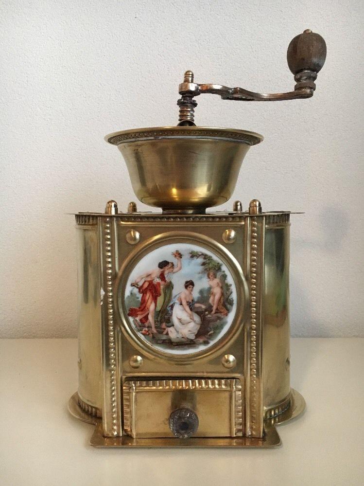 alte kaffeem hle kaffee kaffeem hle mit bildern moulin a cafe dekore coffee grinder with. Black Bedroom Furniture Sets. Home Design Ideas