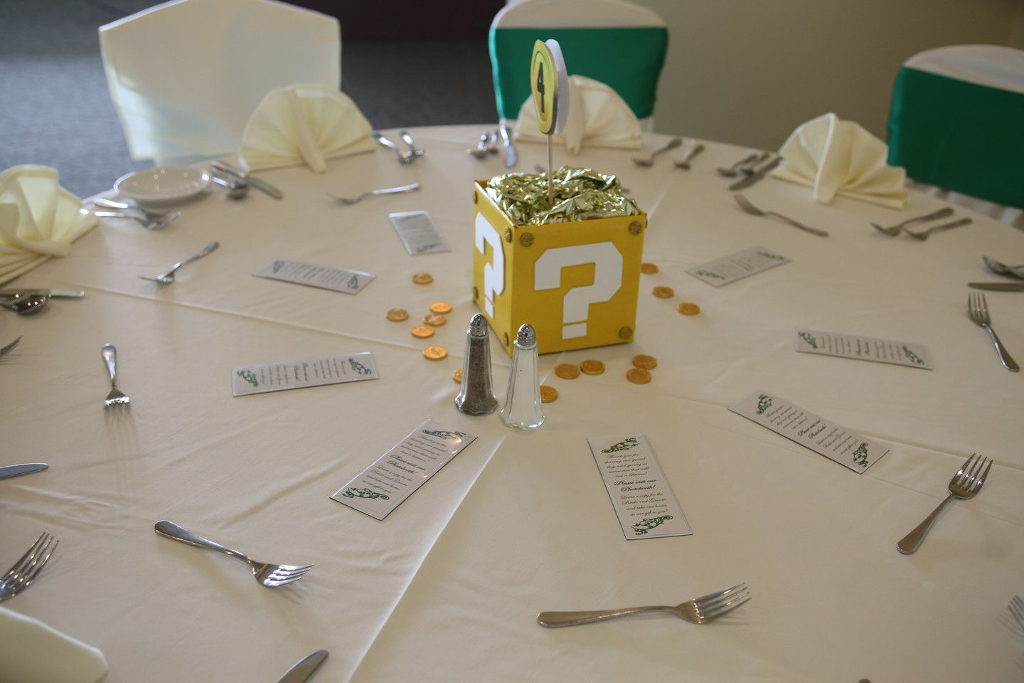 Video game wedding google search centerpiece ideas pinterest video game wedding google search junglespirit Image collections