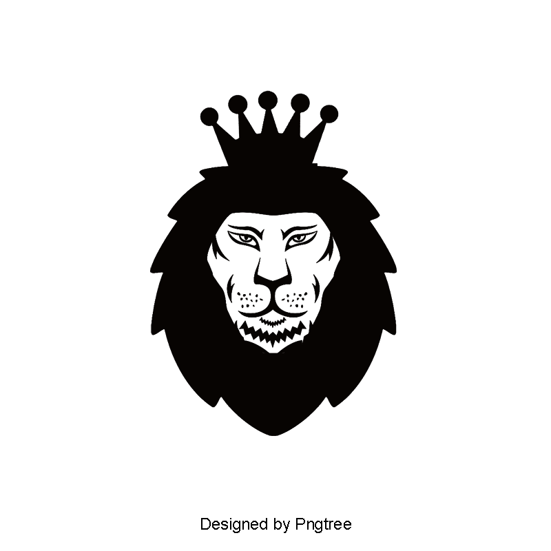 Contactthelion Logo Png 1200 1385 Lion Silhouette Lion Stencil Lion Art