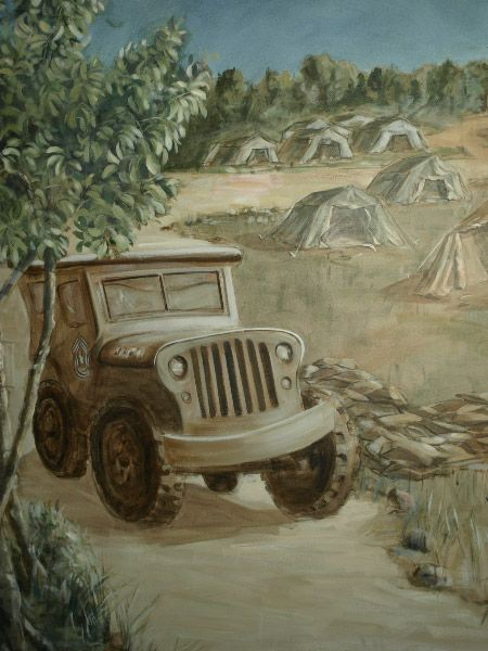 Account Suspended Kids Wall Murals Jeep Art Murals For Kids