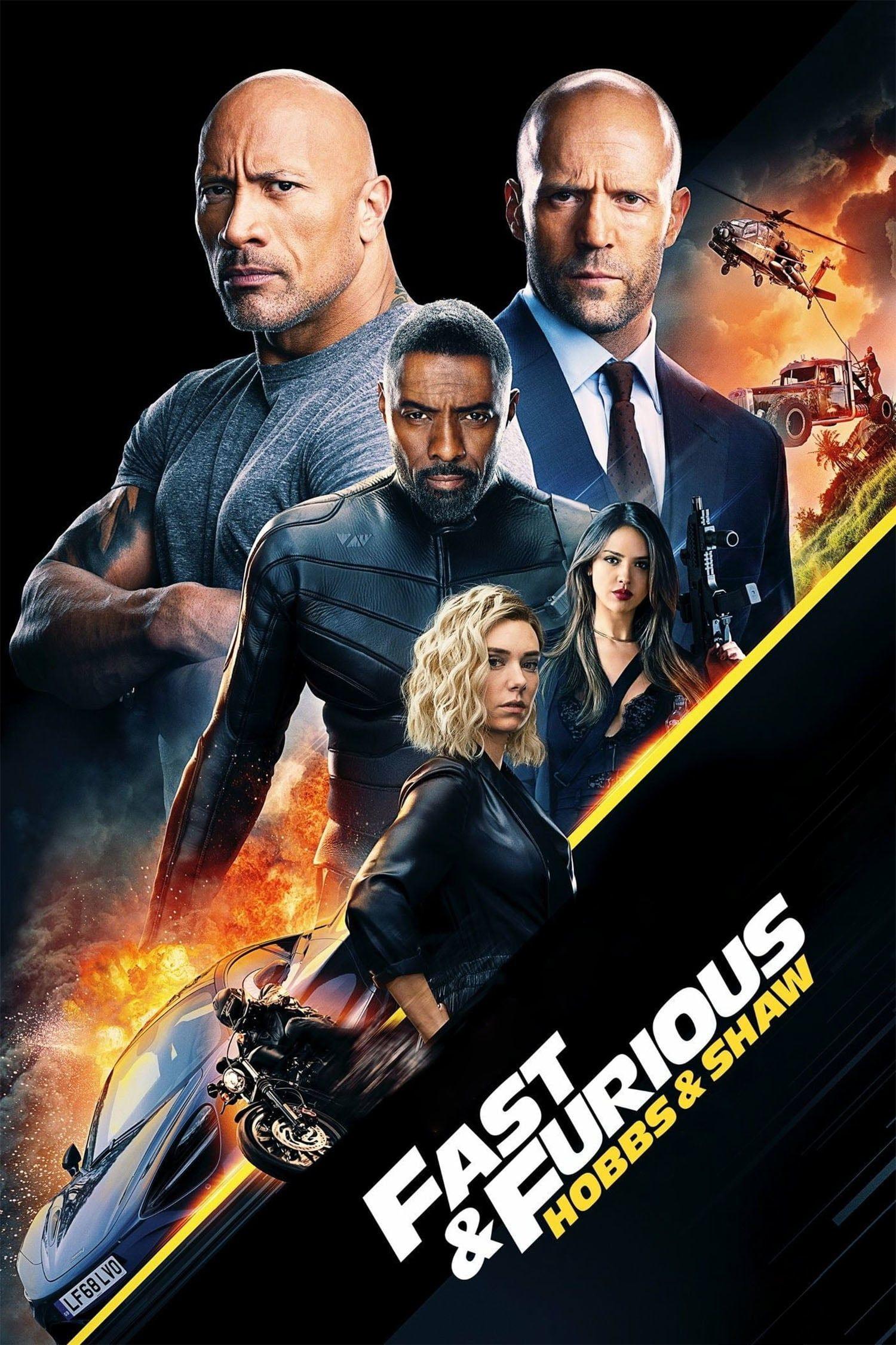 Fast Furious Presents Hobbs Shaw Filme Cmplet Hd Peliculas En Estreno Peliculas En Espanol Peliculas Completas