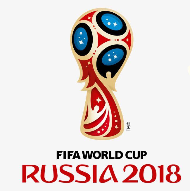 Futebol Copa Do Mundo Fifa De  Azul Icone Vector A Copa Do Mundo Fifa
