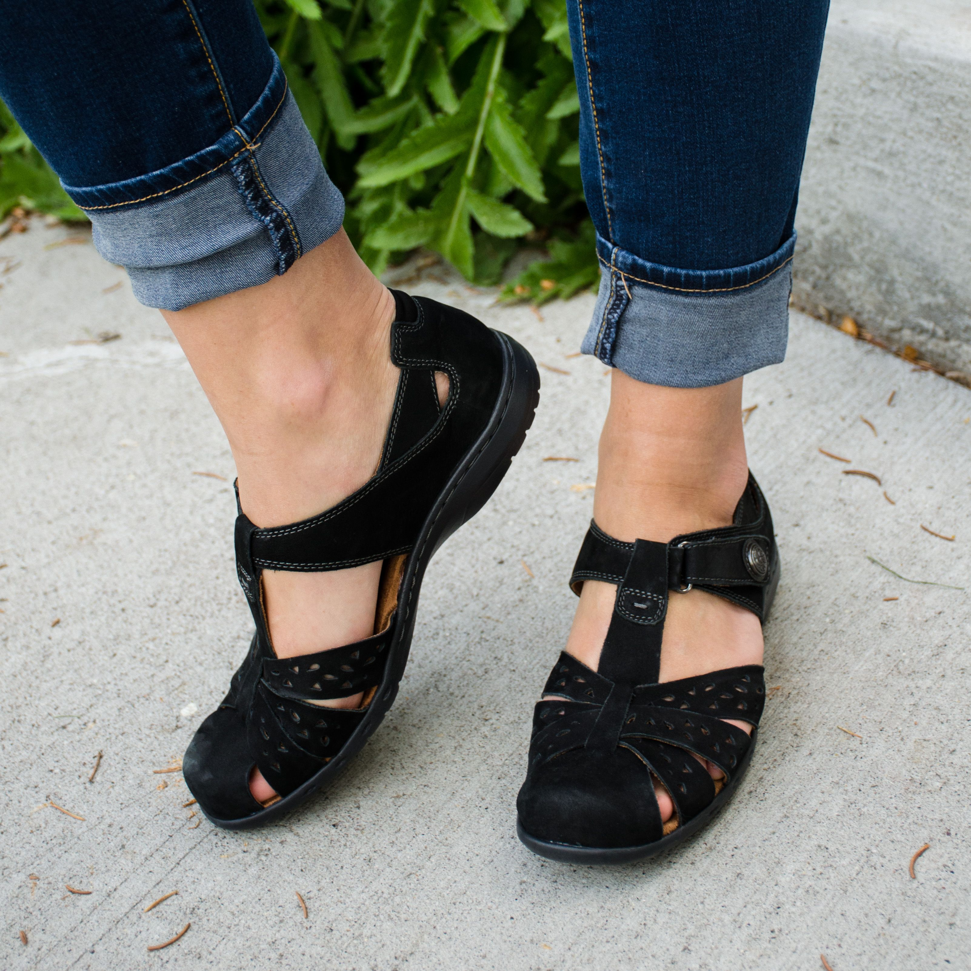 """Y Mission Shoe From Away """"ugly""""MisionSandalias ReviewBreaking rtsQhCd"""