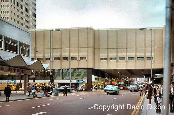 d1e9a48d0b20 The Arndale Centre 1979