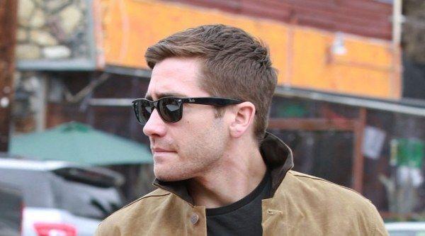 original wayfarer classic ray ban  Jake Gyllenhaal