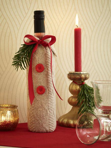 weihnachtliche geschenkverpackung kreativ diy lifehacks storage geschenke verpacken. Black Bedroom Furniture Sets. Home Design Ideas
