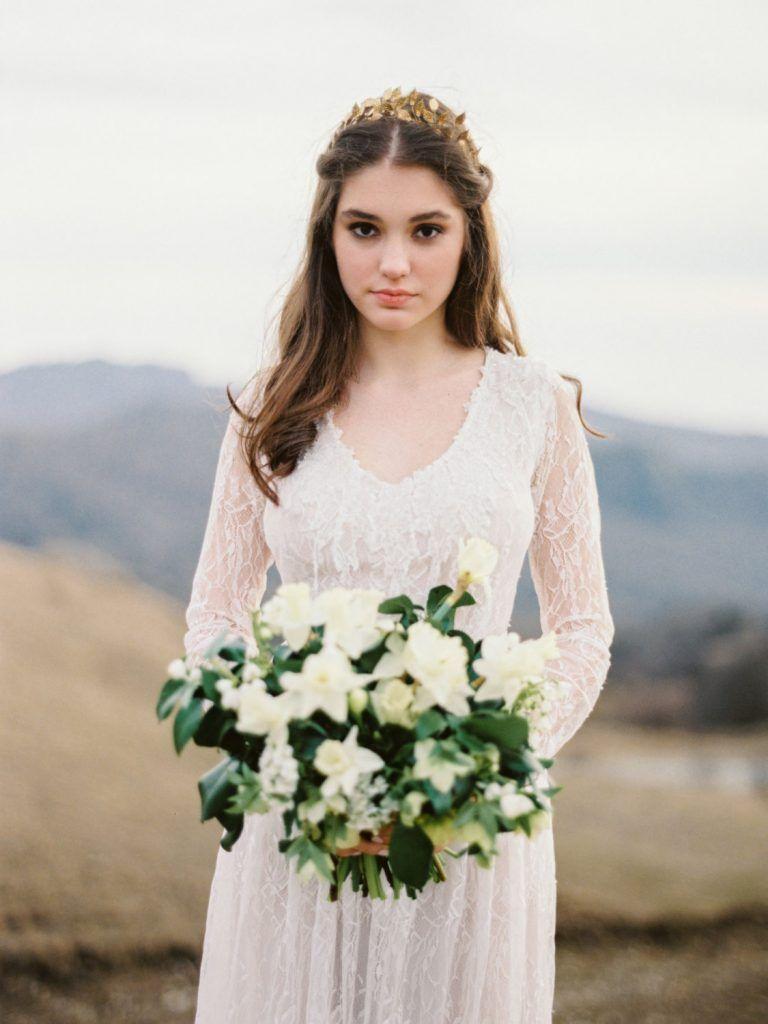ethereal wedding dresses glutenfree pinterest wedding
