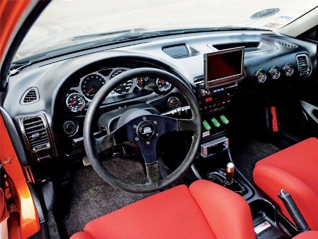 Acura Integra Type R Interior Car Release Date Reviews Honda