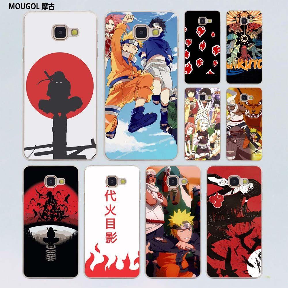 Naruto Filler List Naruto Anime Guide Samsung galaxy