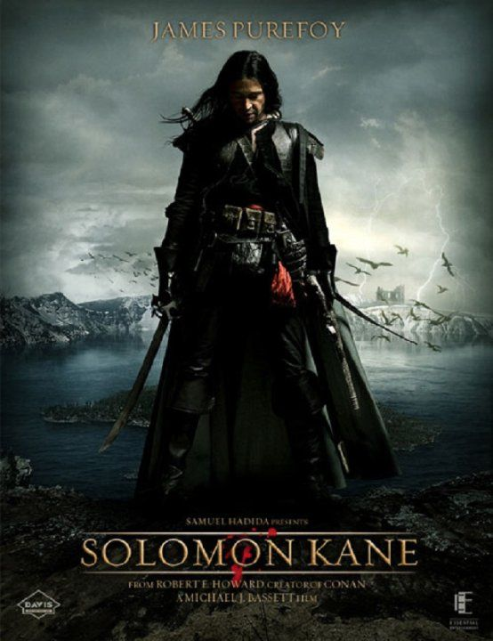 Solomon Kane Imdb