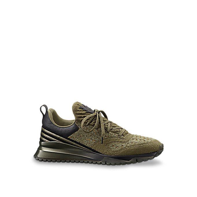 Sneaker VNR Homme Souliers   LOUIS VUITTON   Men sneakers ... 7be312c6e664