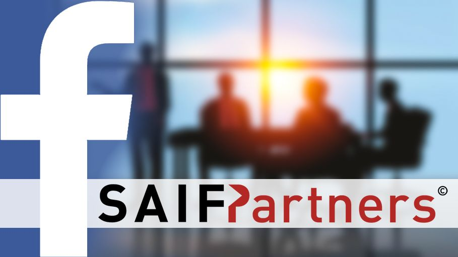 Facebook teams up with saif partners to boost indias smb