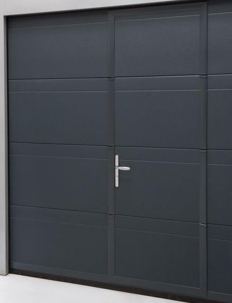 beautiful voir cette pingle et duautres images dans porte de garage sur mesure par with porte. Black Bedroom Furniture Sets. Home Design Ideas