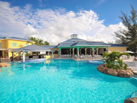 Jewel Paradise Cove Beach Resort & Spa, Silver Spray, Runaway Bay St. Ann, Jamaica.