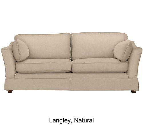 Marks And Spencer Leather Sofa: Large Sofa, Large Sofa Bed, Sofa